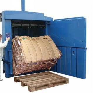 Press Packing Machines